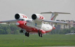 Самолет Ан-74: модификации, летные параметры