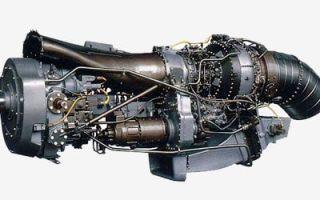 Турбовинтовой двигатель самолета: устройство и принцип работы