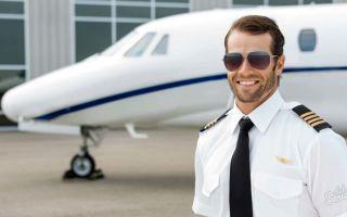 Зарплата пилота Аэрофлота и других авиакомпаний