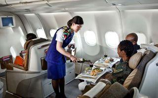 Чем отличается бизнес-класс от эконом-класса в самолете