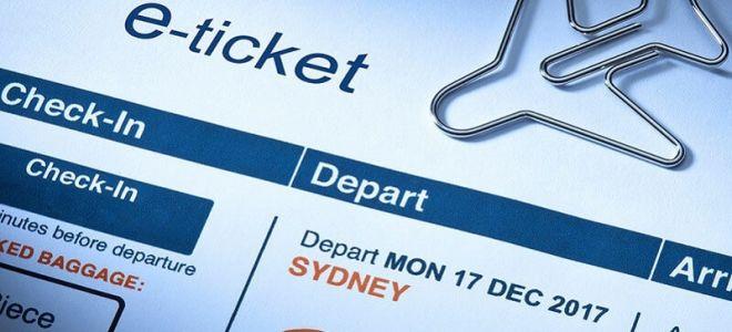 Как сдать билет на самолет купленный через интернет