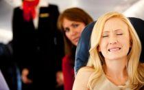 Заложило уши после самолета — что делать