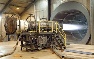 Турбореактивный двигатель самолета: устройство и принцип работы