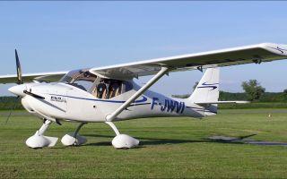 Как управлять самолетом: основы пилотирования для начинающих