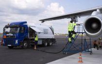 Расход топлива разных самолетов