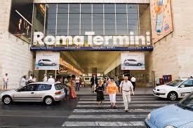 Рома терминал