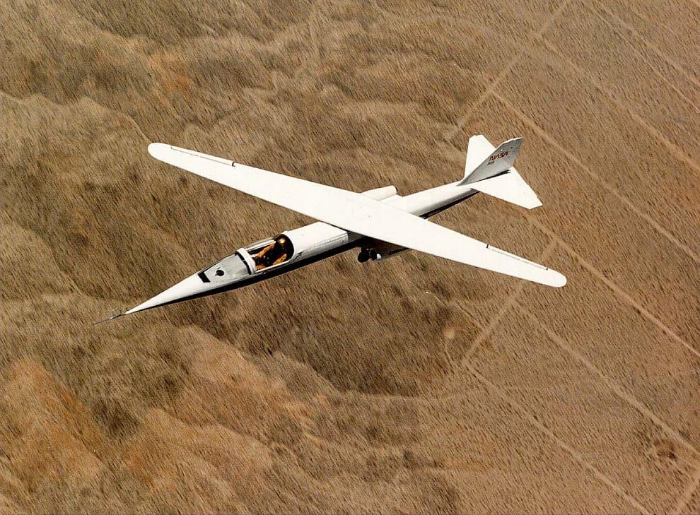 Самолет Ames AD-1