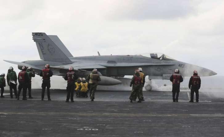 «F/A-18A Hornet»