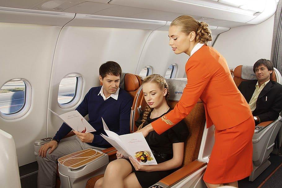 Бонусы пассажирам