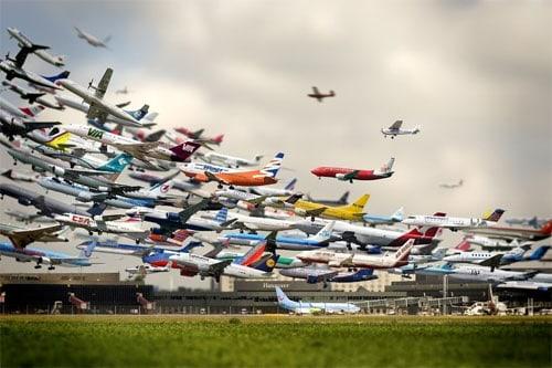 Самолеты