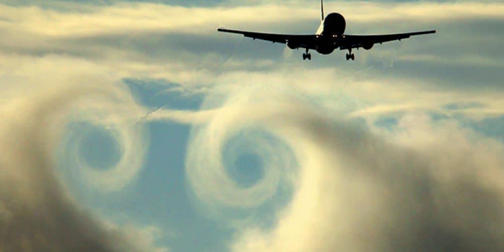 Потоки воздуха