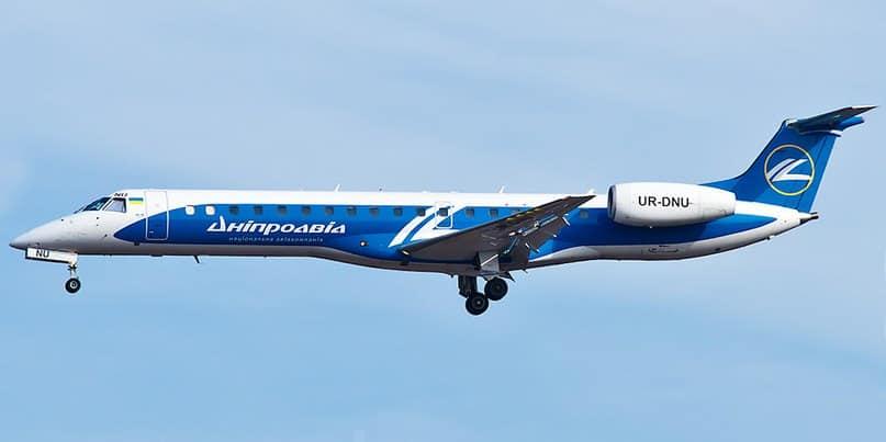 Embraer ERJ-14