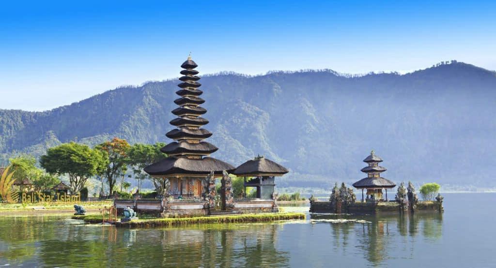 Курорт на Бали