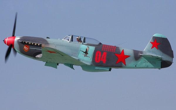 ЯК-9У
