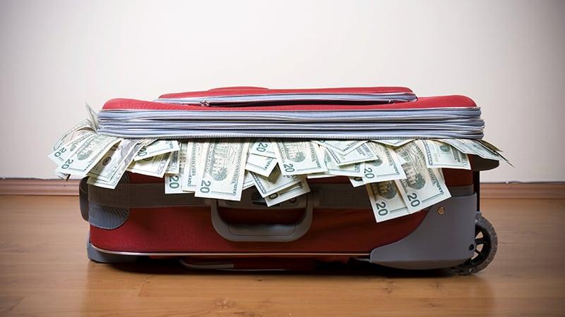 Сколько стоит перегруз багажа в самолете в 2020 году