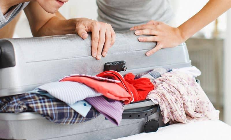 Лишний багаж