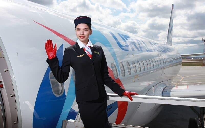 форма стюардесс