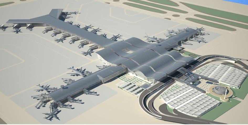 Доха в Катаре