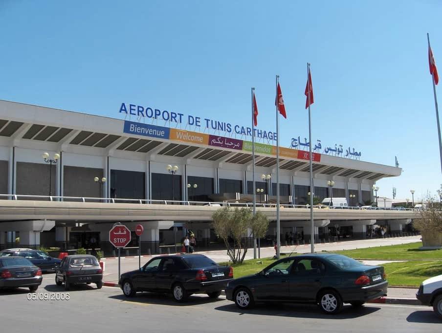 Тунис-Карфаген