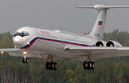 Ил-62