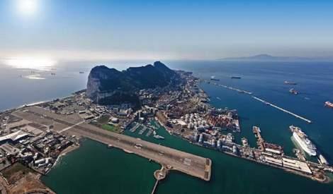 Гибралтарский
