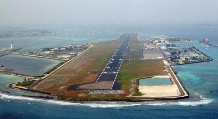 Аэропорт Виктория