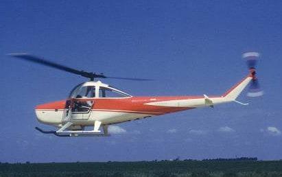 Сессна-CH-1