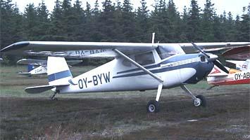 Cessna С-120 и С-140