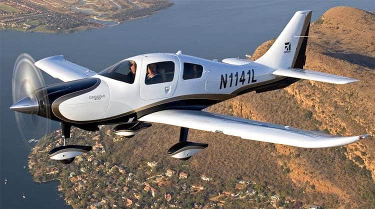 Cessna 350 и 400