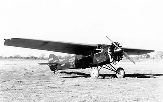 Cessna Model A