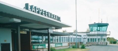 эропорт Лаппеенранта